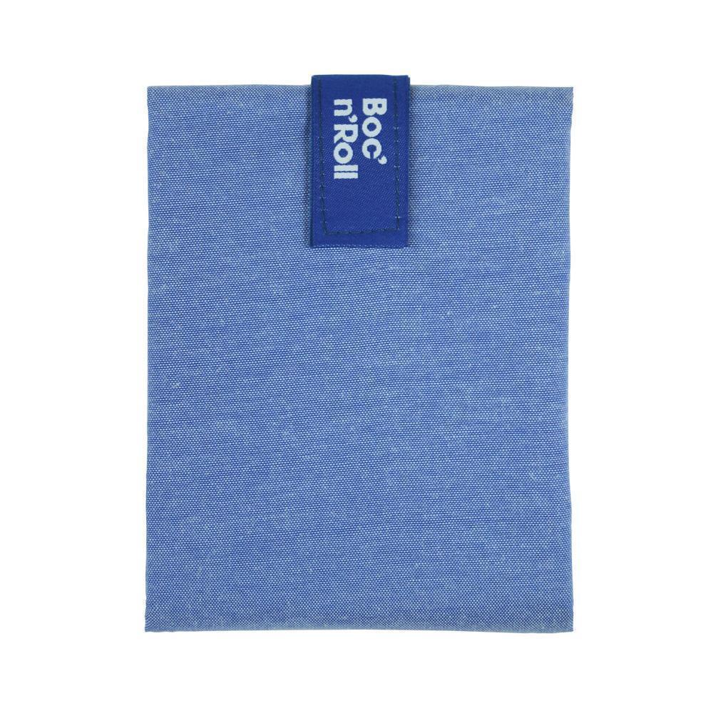 Sandwich Wrap Γαλάζιο