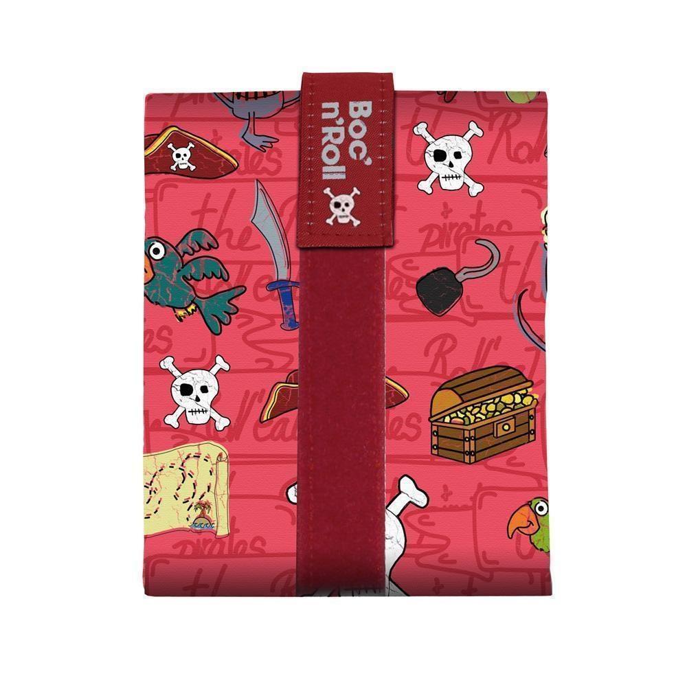 Pirates - Κόκκινο (kids size)