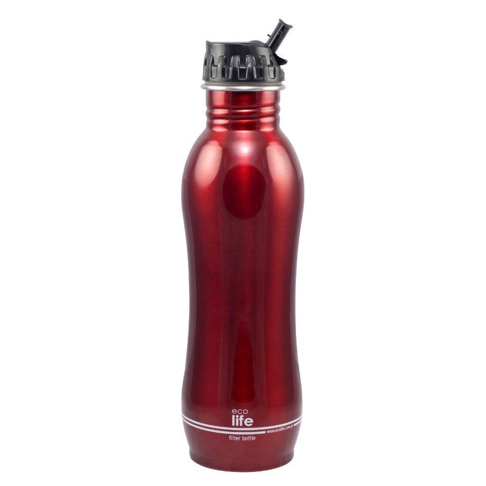 Mettalic Red 750ml