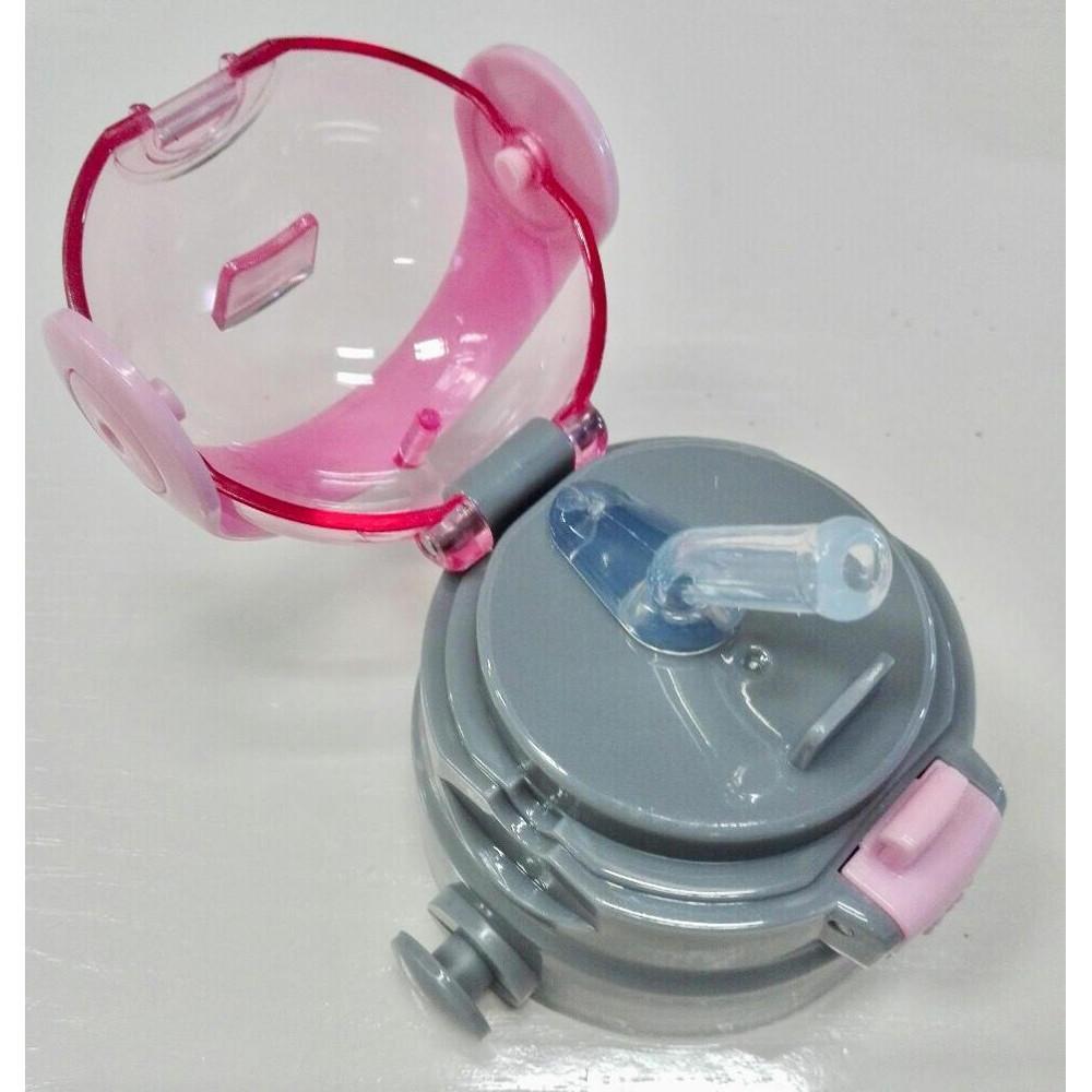 Καπάκι για το νέο kids thermos 400ml (ροζ)