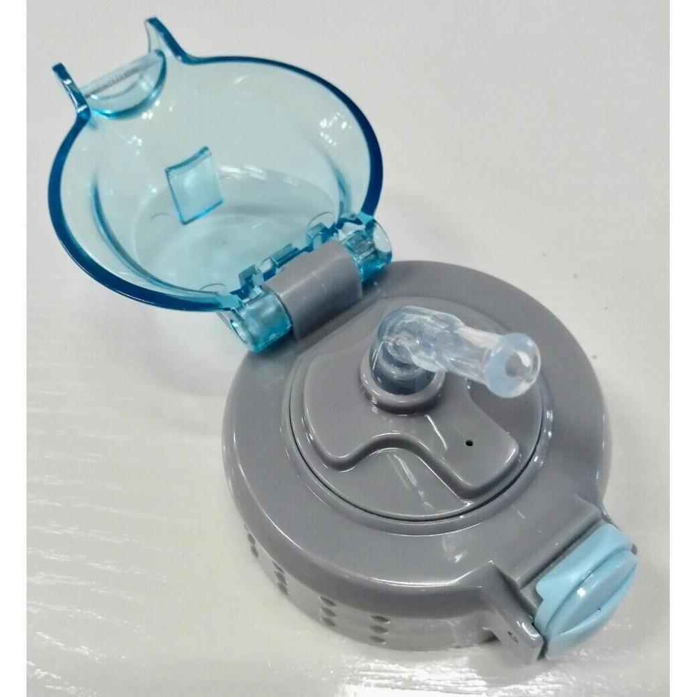 Καπάκι για το νέο kids thermos 300ml (μπλε)