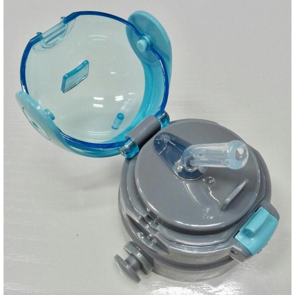 Καπάκι για το νέο kids thermos 400ml (μπλε)