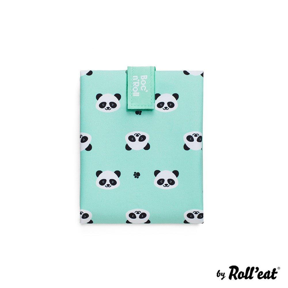 Sandwich Wrap Panda
