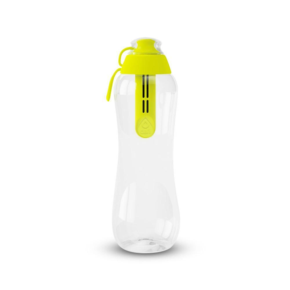 Dafi filter bottle Κιτρινο 500ml