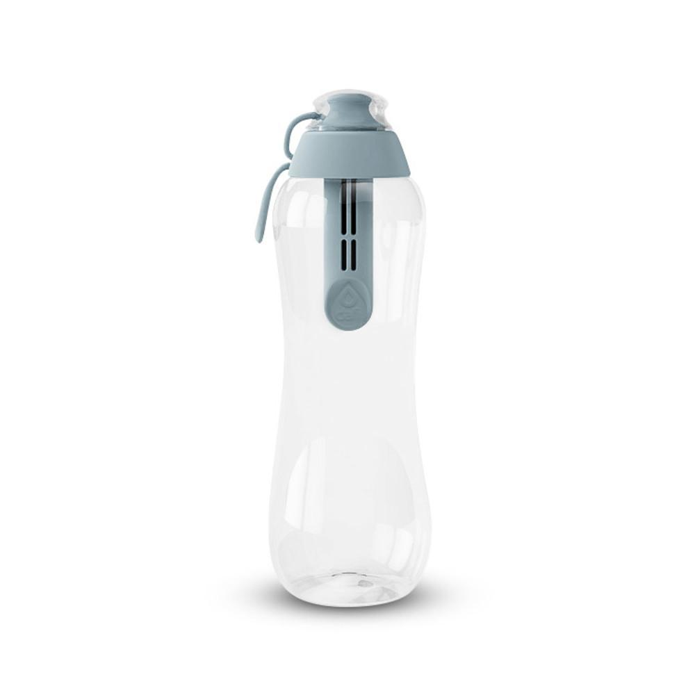 Dafi filter bottle Γκρι 500ml