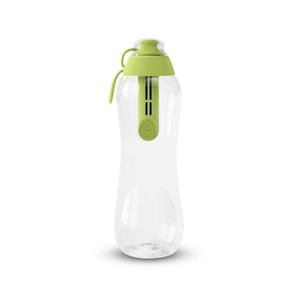 Dafi filter bottle Πράσινο 500ml