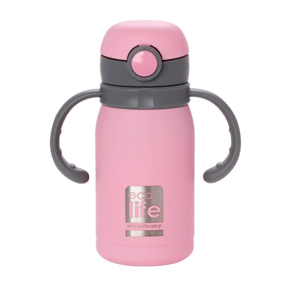 Kids thermos Pink 300ml