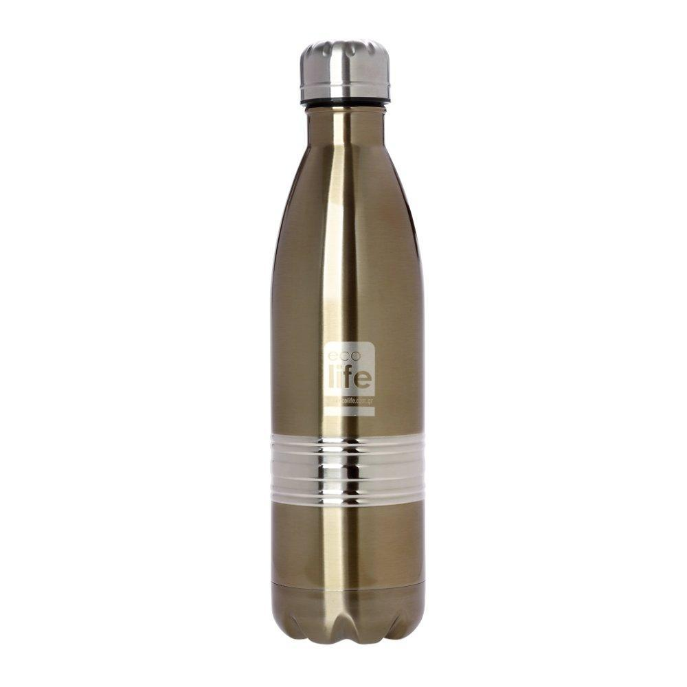 Βronze Thermos 750ml