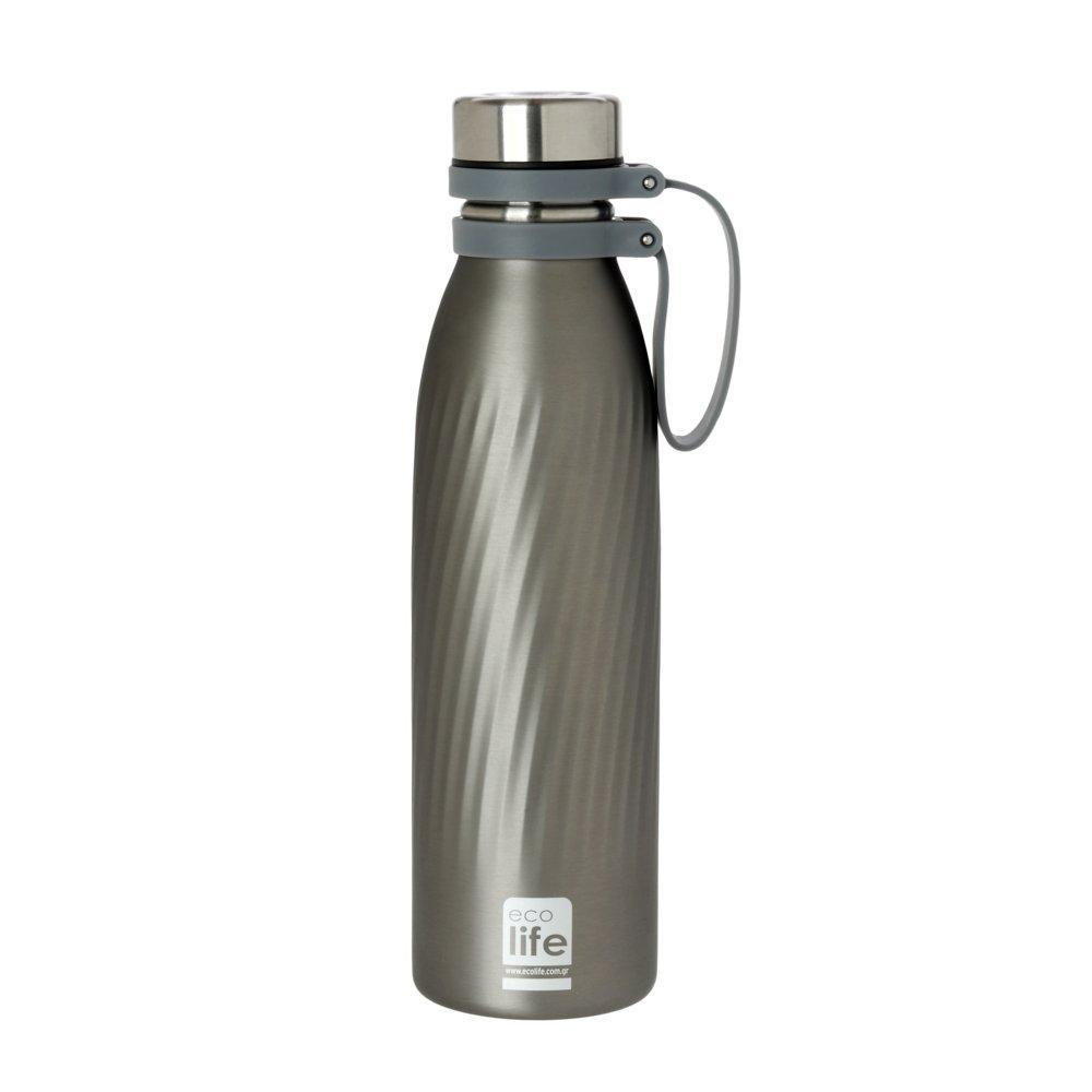 Cool Grey Thermos 500ml