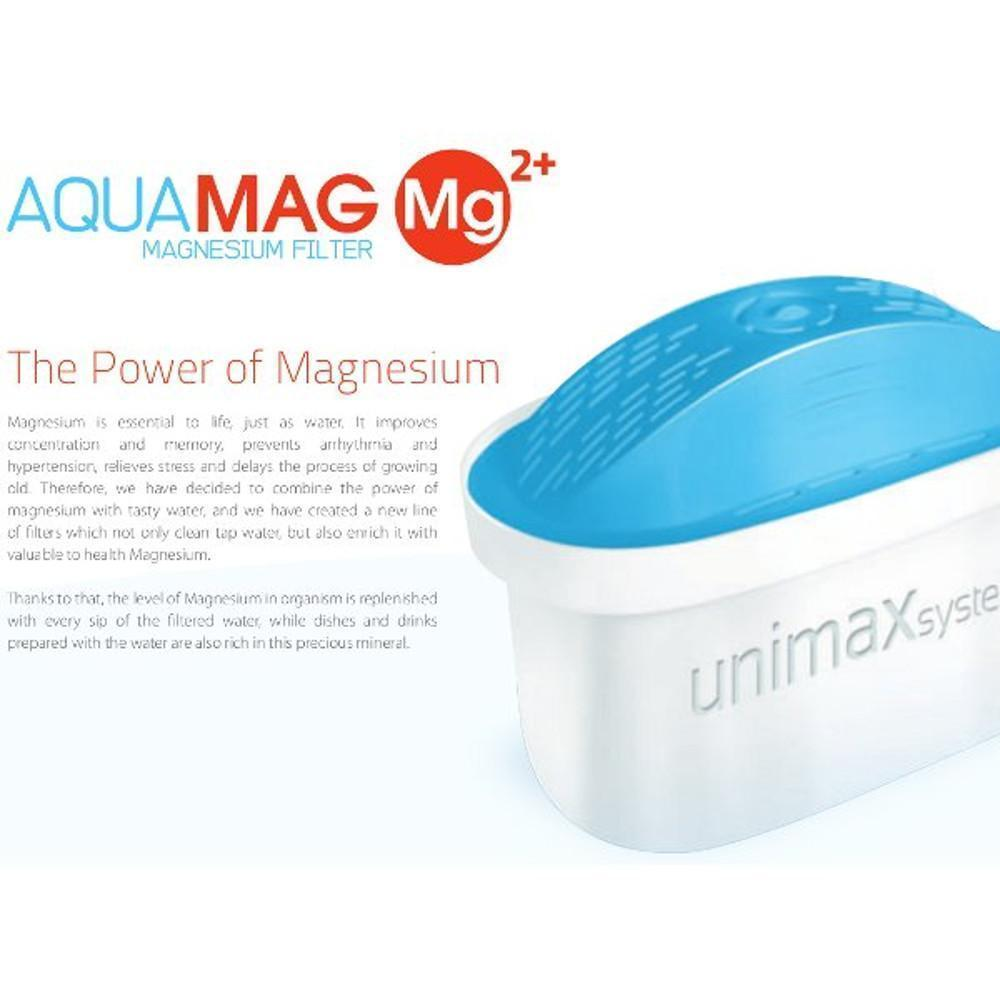Unimax + Mg