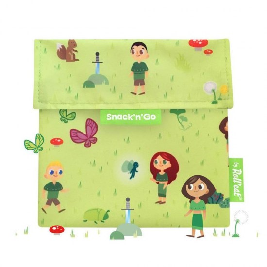snackngo-kids-forest-characters