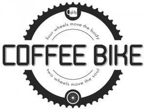 COFFEE BIKE LOGO